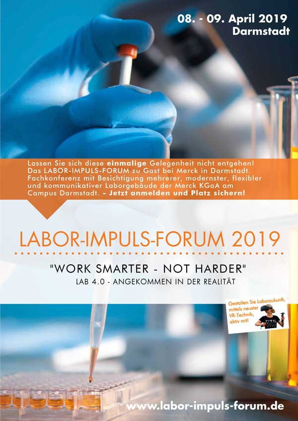 Labor-Impuls-Forum 2019